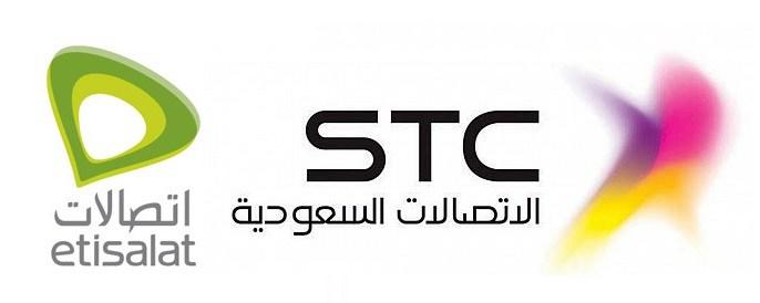 STC Etisalat logo