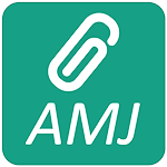 AMJ - Attachments Manager for Jira logo