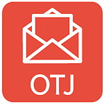 OTJ Jira for Outlook logo